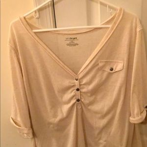 Lane Bryant Shirt size 22/24